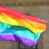 祝40周年!LGBT プライドの行進 パリ2017「 Marche des fiertés LGBT à Paris 2017」