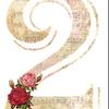 ②-②*ライフ・パス・ナンバー「2」×バースディ・ナンバー「2」