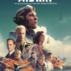 『ミッドウェー(Midway)』2019 Roland Emmerich監督 米国万歳の映画と思いきや、意外や意外日本の大艦隊がかっこいい。