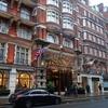 二度目の倫敦②トラファルガー広場からボンドストリート