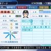 パワプロ2018作成 サクセス 青葉春人(投手)