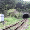 金辺トンネル