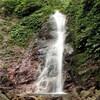 紅葉谷の滝めぐり(その1)蟇滝