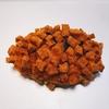殿堂入りのお皿たち その170【ラ・セゾン の クルトンをまとったカレーパン】