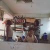 ケニアの美容室