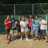 第1回team FOXテニストーナメント