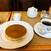 デルコッファ(本所吾妻橋)銅板で焼き上げる絶品ホットケーキが食べられる喫茶店!