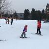 【2017冬の子連れ札幌旅行】スキースクール200円! 観光客も利用しやすい滝野スノーワールドへ(後編)