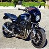 Z900RS日記 No.30 ONE OFF CAFEに行ってきました。