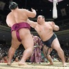 大相撲5月場所(春場所)初日の結果と注目力士