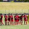 多度津FC VS llamas高知戦 復習