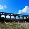 古代ローマ帝国の繁栄を感じる街