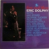 Eric Dolphy - Here and There (Prestige, 1966)