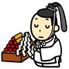 はんこ広場柏沼南店キャラクター