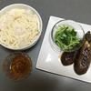 ☀️夏の晩御飯☀️