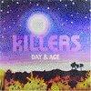 """【299枚目】""""Day & Age""""(The Killers)"""