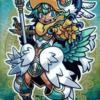 神羅万象チョコの幻双竜の秘宝 第3弾  プレミアカードランキング