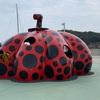 【直島1】アートの島・直島への行き方。3年に1度の瀬戸内国際芸術祭もスタート。