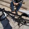 リオスオブメルセデスで自転車に乗る①