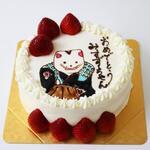子供が大喜び!埼玉<飯能・熊谷・吉川・上尾>でイラストケーキが評判のケーキ屋さん4選