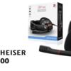 【GSP 500 レビュー】ゼンハイザーの開放型ヘッドセット GSP 500の音が超絶クリア!だがしかし...