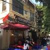 """ハノイのおすすめベトナム料理店""""Bún Lòng Cá Cay"""""""
