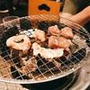 金沢市横川の焼肉店「炭火焼き ホルモン倶楽部」に行ってきた!