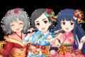 """ドリームLIVEフェスティバル新春SP """"松・雪・愛"""""""