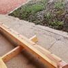 🔨 垂木彫り 📏