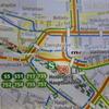 旅の羅針盤:「トラム」と「バス」は、観光客にとってハイデルベルクの主要な交通手段
