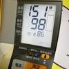 高血圧おじさん日記㉒(上151 下98)