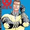 NEW X-MEN VOL.2 (MARVEL, #118 - 121, 2001 - 02)