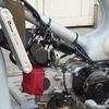Little Cub testarossa 88cc リトルカブ テスタロッサ プコブルー 2016年式 インジェクション 3速リターン オイルクーラー、赤ヘッドフルカスタム