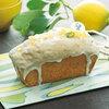 レモン爽やかな本格パウンドケーキ