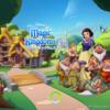 ディズニーマジックキングダムズに祝80周年で白雪姫イベント開催