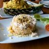 パトンビーチ レストラン『The Wok Paton』のカニチャーハンは美味かった!