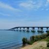 日吉神社と琵琶湖大橋を歩く