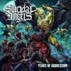 SUICIDAL ANGELS 新曲「Endless War」のリリックビデオを公開