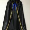 ハロウィーンの手作り衣装2着目、完成