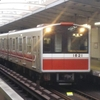 今朝の大阪メトロ御堂筋線は、混雑酷い。