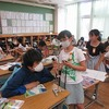5年生:理科 ふりこ