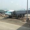 2014/6/14 CX472 香港→台北