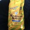 粉コーヒーは、これ一択【レビュー】『ミディアム ロースト ブレンド』業務スーパー