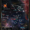 バダブ戦争関連地図