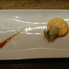 和フレンチバル Son-Ju-Cue ~村塾~ ディナーを食べた