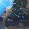 旅も終了。とうとう羽田に到着! パリ2014年-39