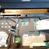 NB100の内蔵ドライブをSSD化