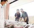 出産したときの保険料に関する手続き