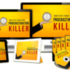Procrastination Killer PLR Review: Easy money with Premium Self-Help PLR Biz in a Box