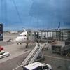 【旅行記】[アジア・欧州周遊㉜]スカンジナビア航空SK463 オスロ(OSL)ーコペンハーゲン(CPH)